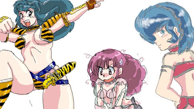 ロックザ日本刀