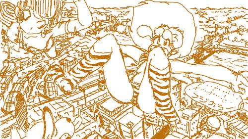 SimCity友引町エディション1